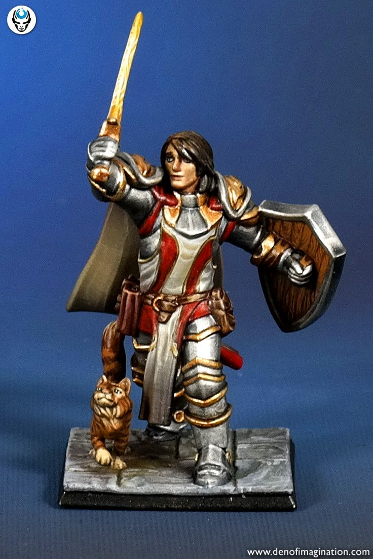 Hero Forge | gaming minis | Miniature painting service, Mini