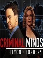 Gyilkos elmék: Túl minden határon (Criminal Minds: Beyond Borders) online sorozat