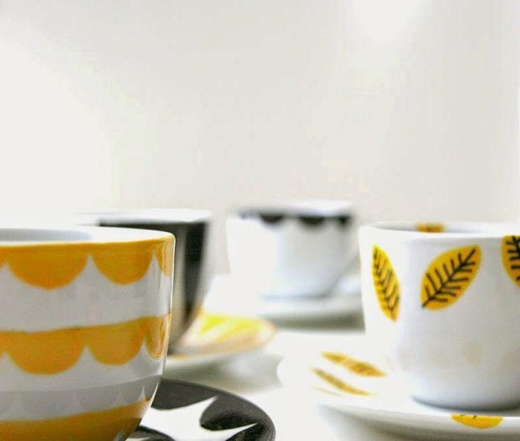 M s de 25 ideas incre bles sobre como pintar ceramica en - Juego para hacer ceramica ...
