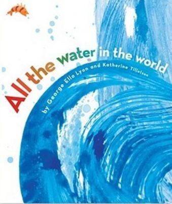 Introduces young children to the water cycle with simple text and illustrations.