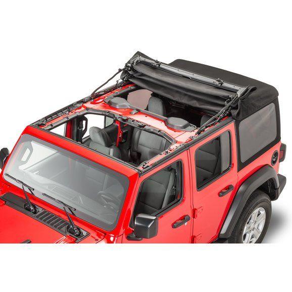 Power Soft Top For Jk 2 Door Jeep Wrangler Jeep Wrangler Jeep