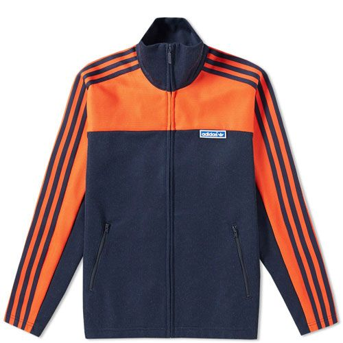1970s Adidas OG tracksuit: Limited edition made in Japan reissue