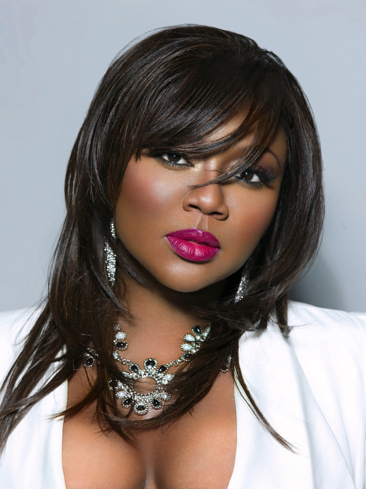 LaTocha SCOTT   |    R & B singer, songwriter, and occasional actress.