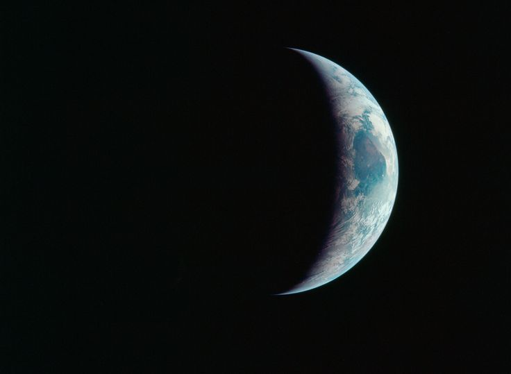 Earth as Seen by Astronauts - Pics about space