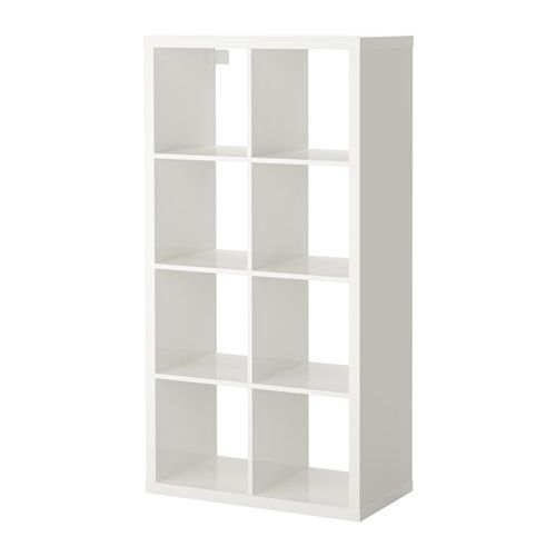 Looking for a model of the IKEA® Kallax for your craft room? Here are some great NEW options!