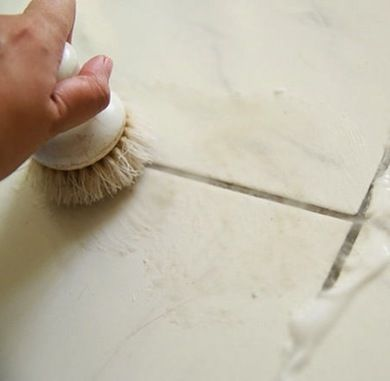 Best 25+ Clean grout ideas on Pinterest