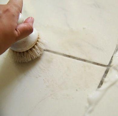 Best 25+ Clean grout ideas on Pinterest | Tile grout ...