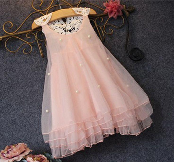 $9.65 (Buy here: https://alitems.com/g/1e8d114494ebda23ff8b16525dc3e8/?i=5&ulp=https%3A%2F%2Fwww.aliexpress.com%2Fitem%2FFashion-chiffon-girls-clothes-8-years-olds-party-dresses-children-girls-summer-clothing%2F32787163418.html ) Fashion chiffon girls clothes 8 years olds party dresses children girls summer clothing for just $9.65