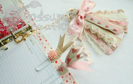 ⚘Handmade Ribbon Tassel Charm Set by PossumPipCreations on Etsy #Planner #Tassel #Charm #Handbag #Handmade #Etsy #Ribbon #Kawaii #pinkwater #rustic #Accessories #Accessory #Keychain #Keyring #pretty #tassel #charm #ribbon #flower #hearts www.etsy.com/uk/listing/498454397/handmade-ribbon-tassel-charm-matching
