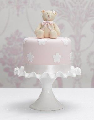 Christening Cakes London | The Cake Parlour