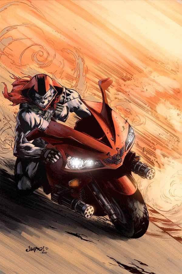 motorcycle biker mice - 600×904