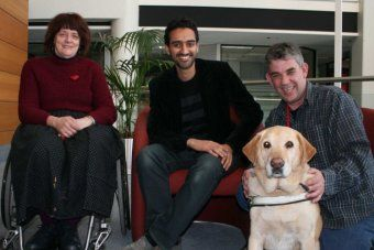 Creative disabilities - The Drawing Room - ABC Radio National (Australian Broadcasting Corporation)