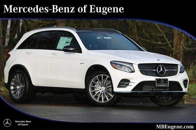 Ebay Advertisement 2019 Amg Glc 43 Amg Glc 43 2019 Mercedes Benz