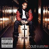 Cole World: The Sideline Story [CD] [PA]