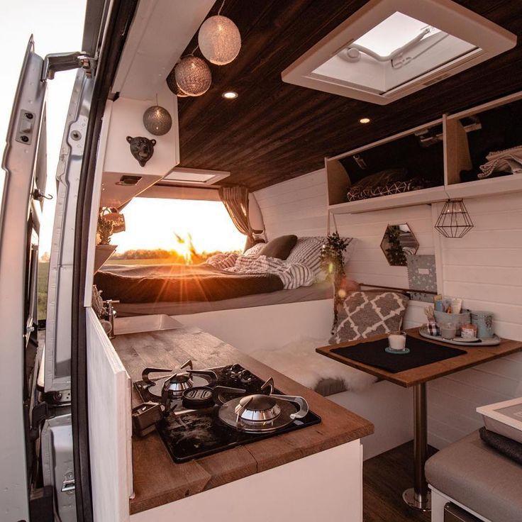 Vanlife 🏕 Van Camping 🚐 Vans auf Instagram: …