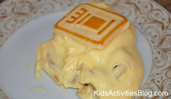 When my son was born, one of my good friends brought me a meal. The dinner was delicious but what stood out most for me was the big pan of delicious banana pudding complete with those cute little Chessmen cookies decorating the top. Of course, I had to get the recipe. Since then I have …