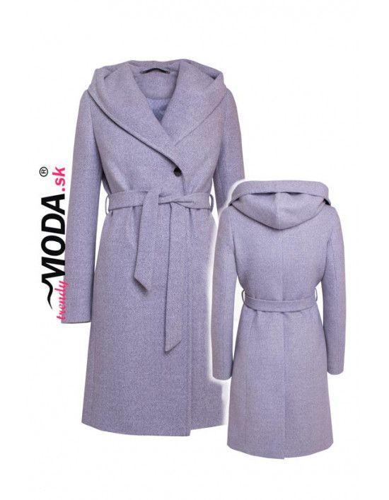 Elegantný kabát BK74