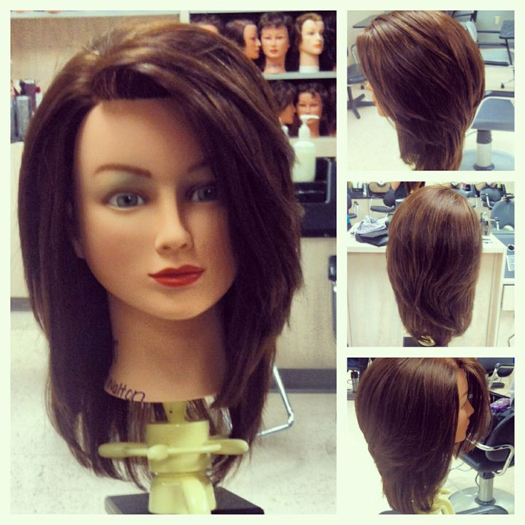 90 Degree Haircut State Board Image Collections   Haircuts For Men And Women
