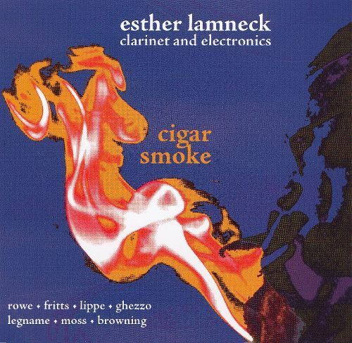 Cigar Smoke [CD]