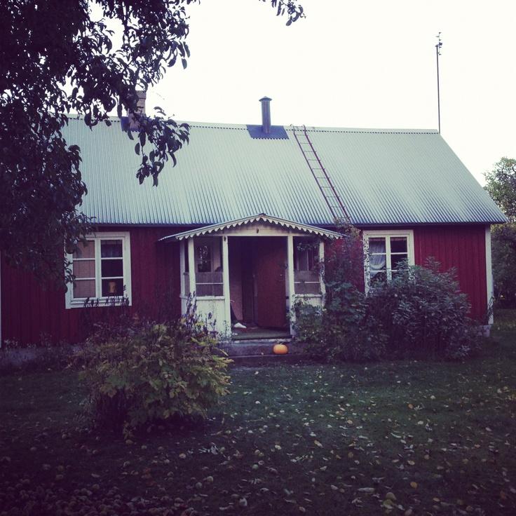 Øland Sverige