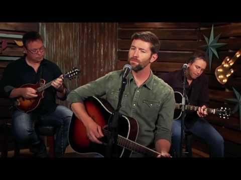 Josh Turner - Three Wooden Crosses (Forever Country Cover Series) - YouTube