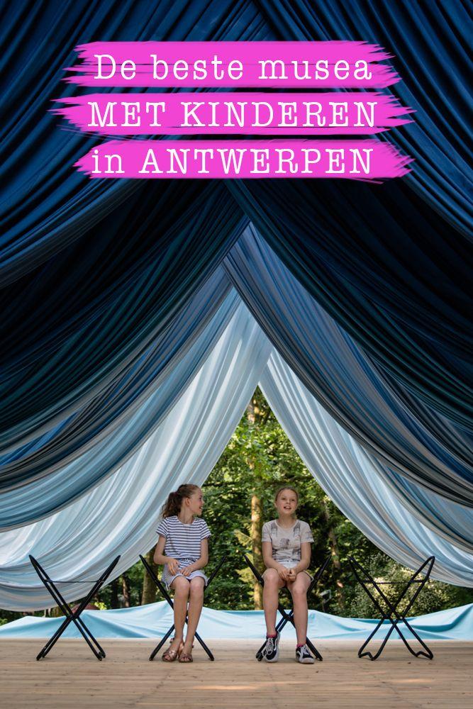 Middelheim Museum In Antwerpen De Expo Experience Traps Waarin 16