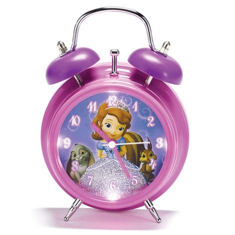 #Sofia the First Alarm Clock   Contact me at:  elizabeth.marra-chiodo@rogers.com  416-669-9217 https://www.interavon.ca/elisabetta.marrachiodo click here for a copy of my latest brochure: http://www.avon.ca/shop/en/avon-ca-next/brochure-list…