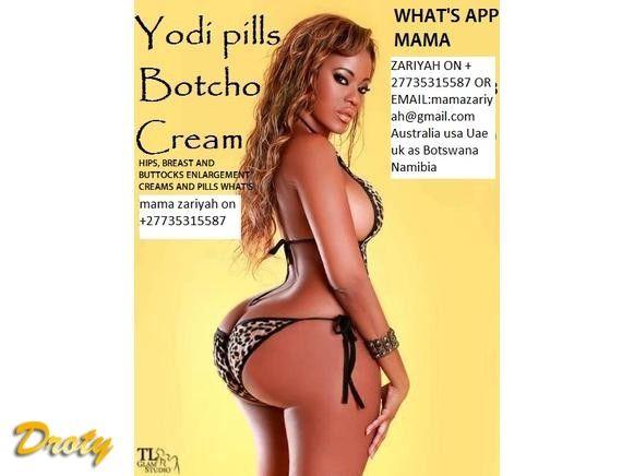 Botcho cream & Yodi Pills for Bigger Bums & Hips +27735315587 Australia uk Bigger Bums hips and breasts cream pills + 27735315587 BUMS, HIPS AND BREAST ENLARGEMENT, STRETCH ...