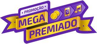 Promoção Mega Premiado Com Sabrina Sato e Rodrigo Faro