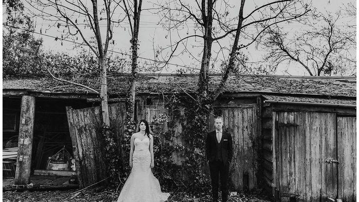 Elmore Court Wedding Photos | Steve Gerrard Photography