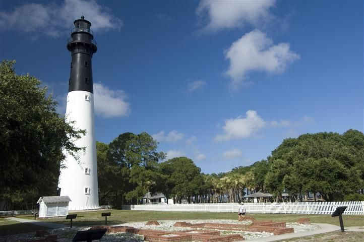 1000 images about beaufort bluffton hilton head sc on for What state has the most lighthouses