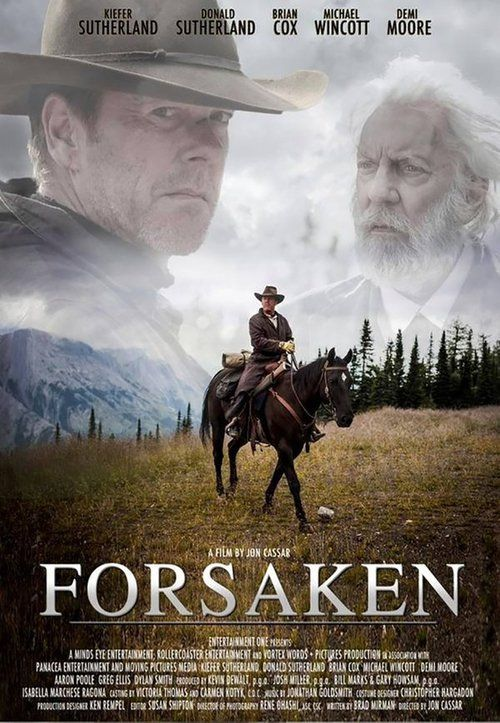 Forsaken Full Movie Online Streaming 2015 check out here : http://movieplayer.website/hd/?v=2271563 Forsaken Full Movie Online Streaming 2015  Actor : Landon Liboiron, Demi Moore, Kiefer Sutherland, Donald Sutherland 84n9un+4p4n