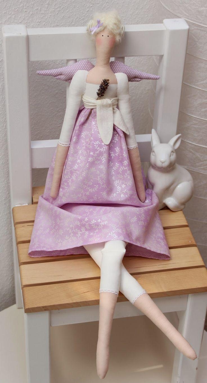 17 Best Images About Tilda Amp Friends Amigos On Pinterest Lorraine Handmade Dolls