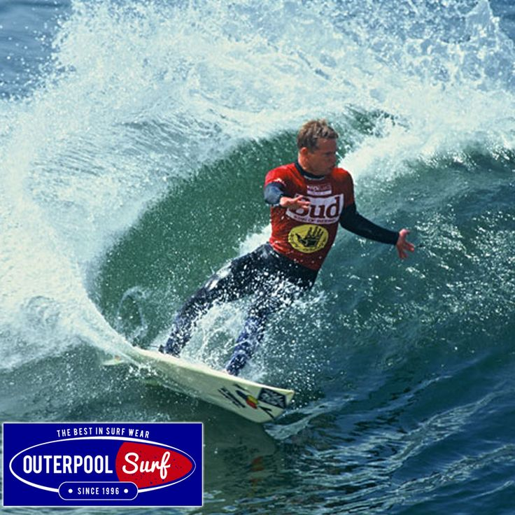 Meanwhile, Brown won the Professional Surfing Association of America tour in 1994, and took individual honors in the 1996 Katin Team Challenge, held at the Huntington Pier, California. In the early-00s, Brown reinvented himself as a big-wave surfer, taking on California and Mexico's biggest, most dangerous breaks. #ChrisBrown #Surfer #Won