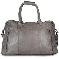 Depeche - Saint Tropez Glam Travel Bag 11388 - Summer Grey