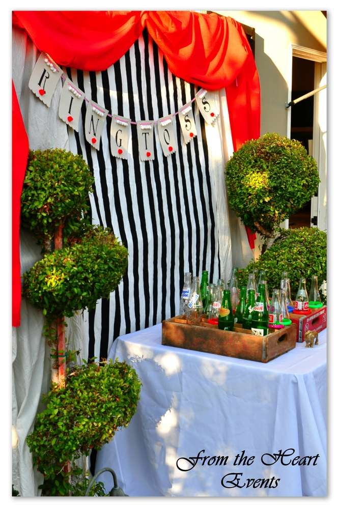 13 Best Circus Prom Theme Images On Pinterest Circus