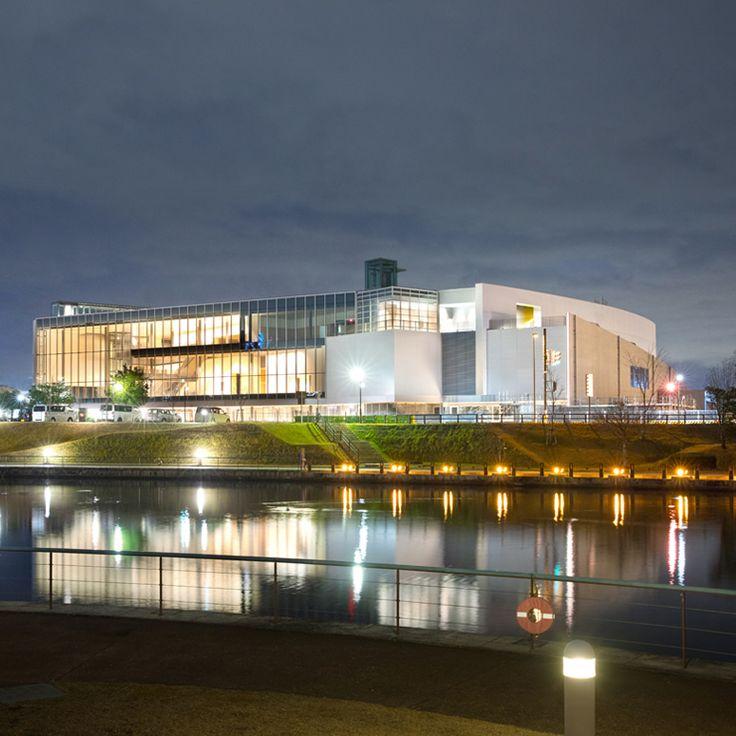 コンセプト 富山県美術館Toyama Prefectural Museum of Art and Design : TAD ToyamaのT、ArtのA、DesignのDをとり、TADと略称しています 01.アートとデザ …