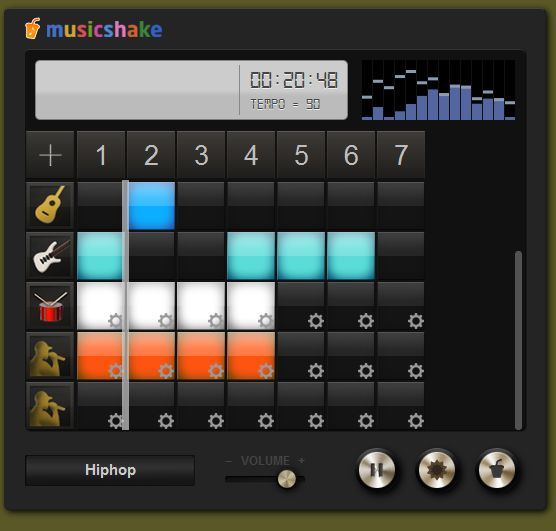 Free Technology for Teachers: 9 Tools Students Can Use to Create Music Online