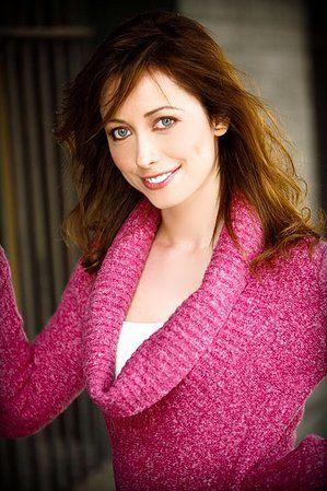 Longtime girlfriend of Holt McCallany, Nicole Wilson