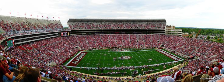 University of Alabama football sets new revenue record - The Daily ...