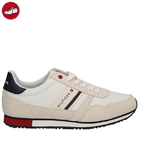 Tommy Hilfiger FM0FM00979 WHITE - Tommy hilfiger sneaker (*Partner-Link)