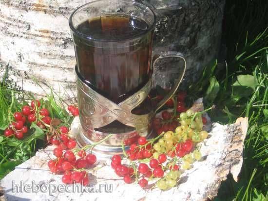Иван-чай (ферментация листьев кипрея) - мастер-класс - ХЛЕБОПЕЧКА.РУ - рецепты, отзывы, инструкции