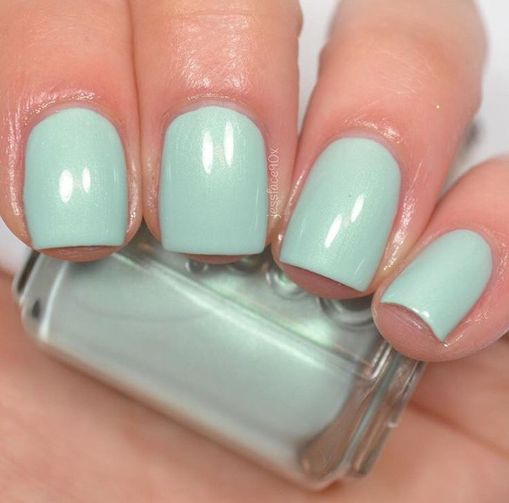 Essie - Passport To Happiness (2016 Bridal collection)