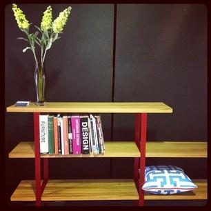 BB Bookshelves