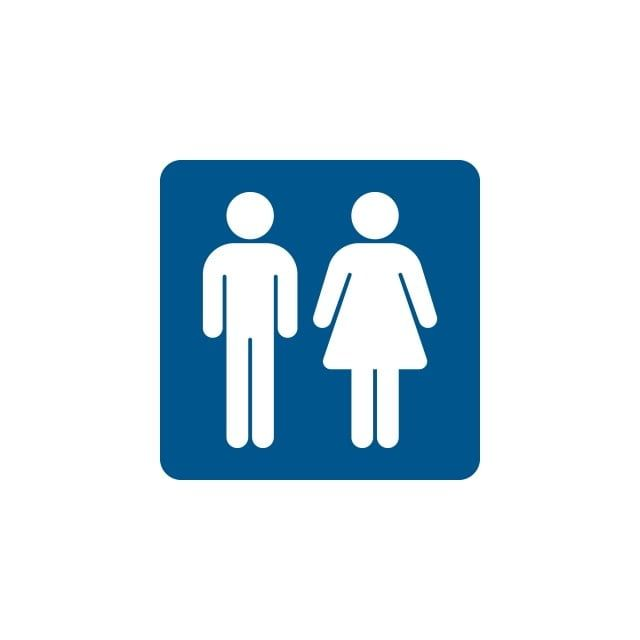 Restroom Sign Vector Sign Icons Restroom Icons Restroom Png And Vector With Transparent Background For Free Download Restroom Sign Geometric Pattern Background Graphic Design Tutorials