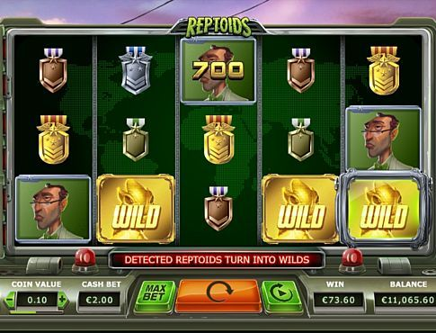 игровой автомат аватар