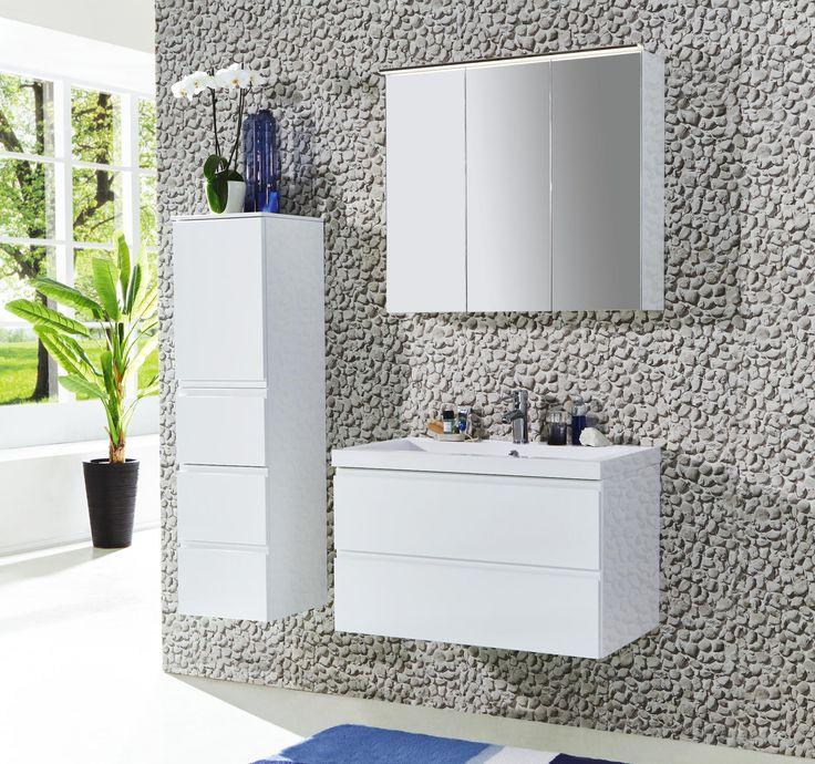 Badezimmer Von NOVEL: Zum Frisieren, Rasieren, Zähneputzen Und Co.
