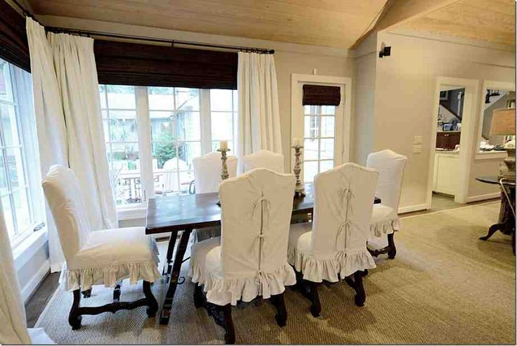 60 Best B Decorating Table Skirts Amp Chair Covers Fabric