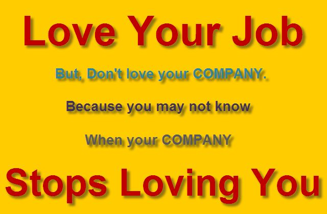 Career Quotes, Company