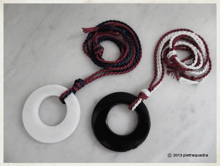 Necklace N02M